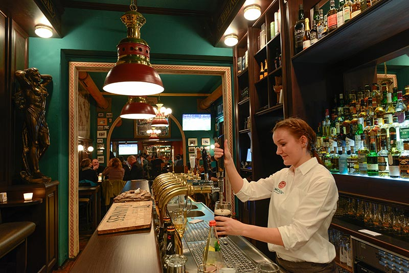 Anny Kilkenny Irish Pub