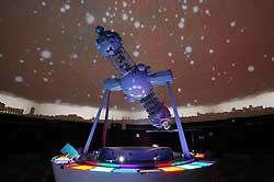 Astronomische Station J.Kepler